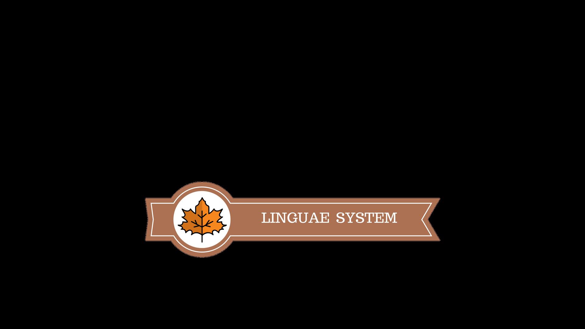 linguae system